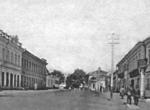 «Ленина, Люксембург и Артема»: улицы Ставрополя, названные в честь видных революционеров