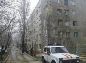 Ремонт аварийного общежития на Бруснева пообещали закончить к осени в Ставрополе