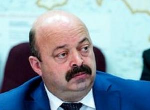 Нового полпреда на КМВ назначил губернатор Ставропольского края