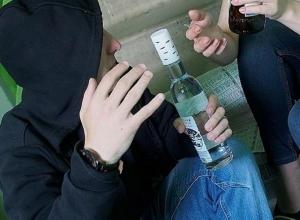 Опасную для жизни водку продавал с рук житель Ставрополя