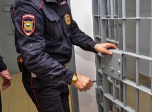Двое полицейских сильно избили мужчину в отделе полиции Ставрополя
