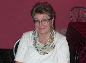 Лица города Ставрополя: учитель биологии Татьяна Коробейникова имеет медаль за строительство БАМ