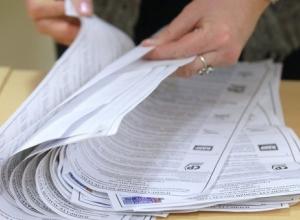 Наблюдатели сообщили о шокирующей разнице данных по явке на выборах в Черкесске