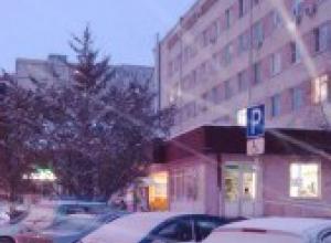 Депутатов ЛДПР шокировала ессентукская городская больница