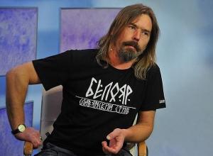 Лидер трэш-группы «Коррозия металла» раскритиковал мэра Ставрополя Джатдоева за отмену своего концерта