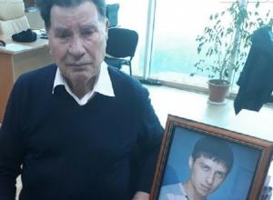 Вынесение приговора по делу убитого от рук «карателя» Леши Филиппова снова перенесли в Ставрополе