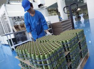 В семь раз дешевле станет производство элементов алюминиевых аэрозольных баллончиков в Невинномысске