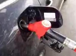 Водители заподозрили газпромовскую заправку в Пятигорске в подмене бензина воздухом