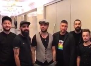 «Градусы» сняли забавное видео с поздравлениями жителей и гостей Ставрополя