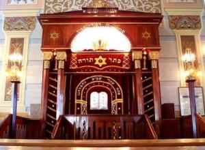 Еврейский культурный центр и синагога появятся в 2017 году у пятигорчан