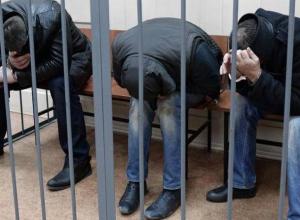 Троих напавших с ножом на  девушек в парке Победы бросили за решетку в Ставрополе