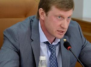 Экс-министру строительства Ставрополья Игорю Васильеву продлили арест