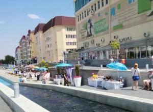 Кошмарная жара на Ставрополье спадет в пятницу