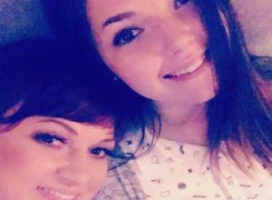 «Как две капли воды»: пятигорская звезда Ольга Картункова поздравила 19-летнюю дочь в «Инстаграме»