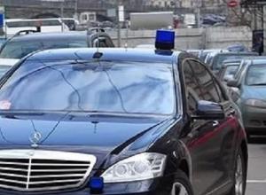 Почти три миллиона рублей потратят из бюджета Ставрополья на автомобиль для правительства