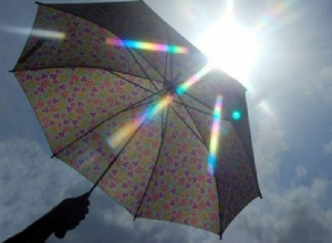 Теплый воздух и дожди ждут Ставрополье