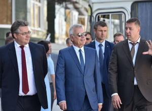 Мощный газохимический завод построит «Лукойл» на Ставрополье