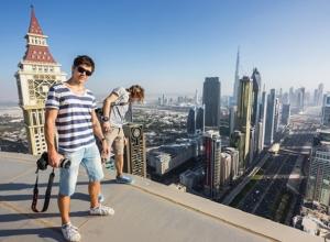 Шестидневную поездку в Дубай может выиграть каждый ставрополец