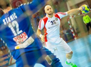 Ставропольского гандболиста не пустили на матч сборной в Финляндию из-за долгов по налогам
