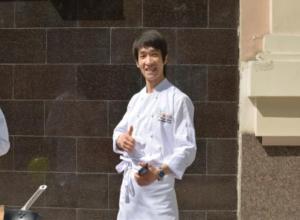 Повар из Пятигорска победил в кулинарном поединке проекта «Битва шефов» на НТВ