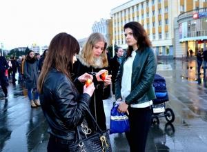 Цветы и свечи понесут жители Ставрополя к Ангелу в память о массовом расстреле в Керчи