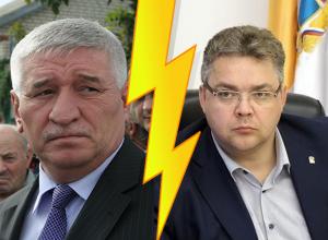Подконтролен ли Джатдоев Владимирову: эксперты о главной политической интриге Ставрополья