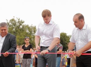 Игорь Васильев: «В кризис нужно строить дороги»