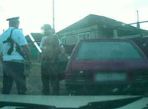 Погоней закончился угон автомобиля из автосервиса на Ставрополье