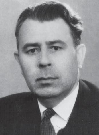 100 лет со дня рождения заслуженного деятеля науки РСФСР из Ставрополья Юрия Гилевича