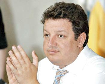 Полпред губернатора Ставрополья Андрей Уткин ушел в отставку