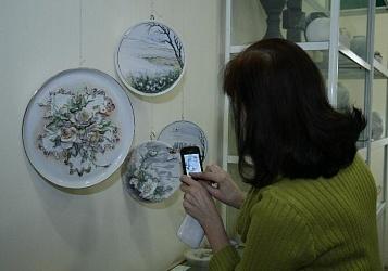 На Ставрополье открылась выставка народных художественных промыслов