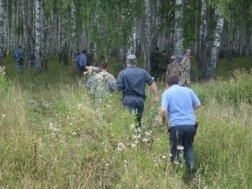 Заблудившихся детей нашли в Железноводске