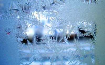 На Ставрополье вновь ожидаются сильные ночные морозы