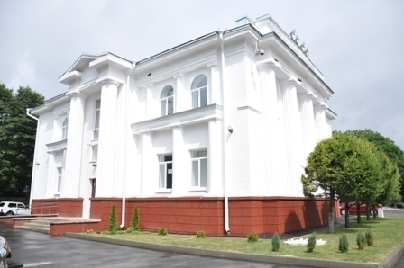 Ставропольский загс открылся после реконструкции