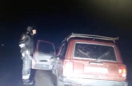 156 пьяных водителей попались ставропольским автоинспекторам за выходные