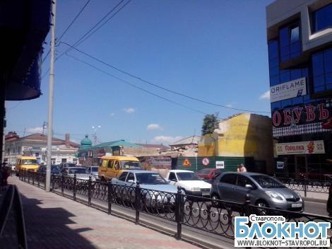 Прокуратура посчитала незаконным снос дома купца Алафузова в Ставрополе