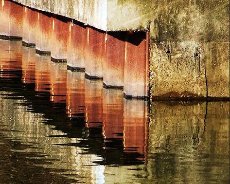 Дундинское водохранилище на Ставрополье закрыли на ремонт