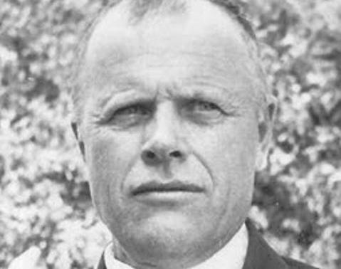 10 апреля родился полный кавалер ордена Славы Василий Николенко