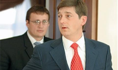 Бывший мэр города Ставрополя зарегистрировал европейскую политическую «Партию Любви»