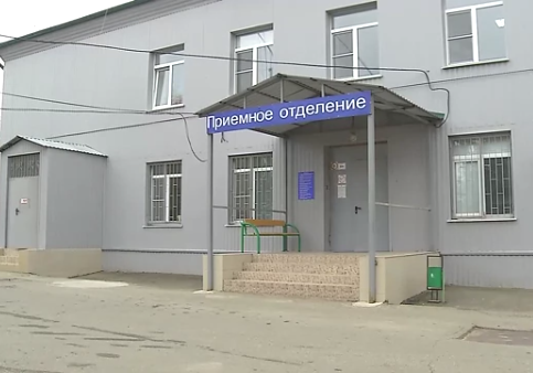 Девочку с полиомиелитом отказались госпитализировать в районной больнице Ставрополья