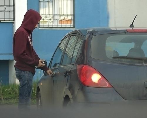 Подросток на Ставрополье осужден за серию краж, грабеж и попытку угона авто