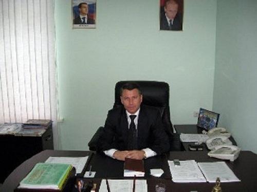 Экс-министр спорта Ставрополья Виктор Осипов обвиняется в мошенничестве