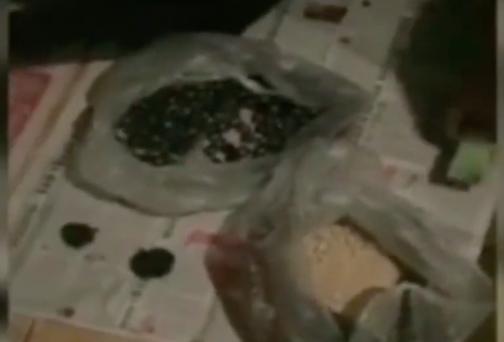 Сбытчиков наркотиков задержали на Ставрополье