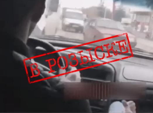 Полиция Ставрополя ищет «гонщика» вне закона