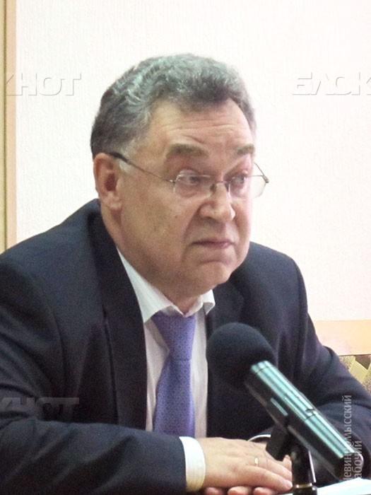 Бывший мэр Невинномысска получил новое уютное кресло
