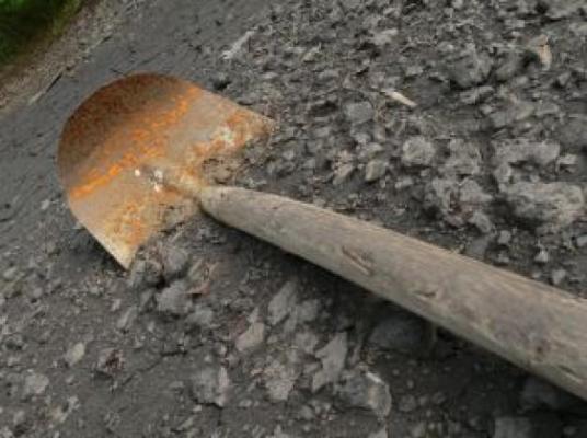 На Ставрополье девушка была избита лопатой