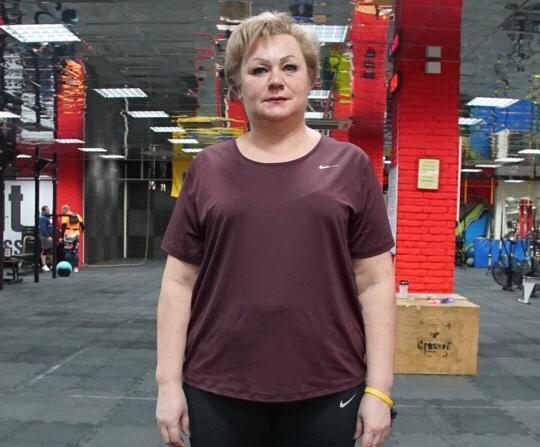 Руководитель детсада из Ставрополя Ирина Пилипенко хочет стать примером для коллектива, похудев в «Сбросить лишнее»