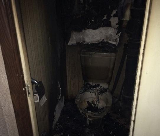 ВСтаврополе ищут причины пожара, вкотором погибла пенсионерка