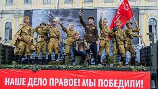 Какие мероприятия пройдут в Ставрополе на День Победы