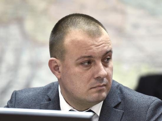 На Ставрополье назначен новый министр экономического развития